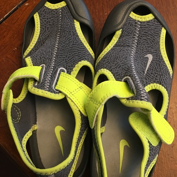 Nike Other - Boys Nike sandals, size 12